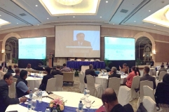 Asia-Pacific Regional Forum on Climate Change Finance and Sustainable Development